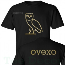 Cool Ovoxo Drake T-Shirt Tshirts