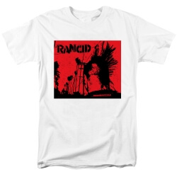 Cool Rancid Indestructible Tshirts T-Shirt