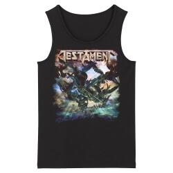 Cool Testament Tshirts Hard Rock T-Shirt