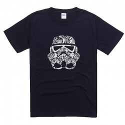 Creative Darth Vader Star Wars Tee