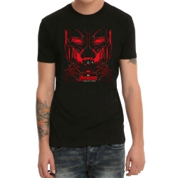 Creative Marvel Avengers Age of Ultron Tee Shirt