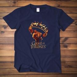 Crown of Thorns Tshirt Game Of Thrones Tee
