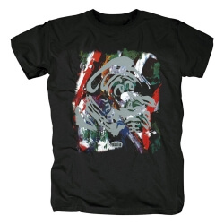 The Cure T-Shirt Punk Rock Shirts