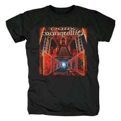 Dark Tranquillity T-Shirt Sweden Metal Shirts