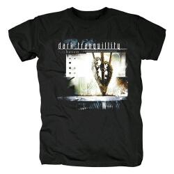 Dark Tranquillity Tee Shirts Sweden Metal T-Shirt