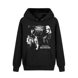Darkthrone Introducing Hooded Sweatshirts Metal Music Band Hoodie