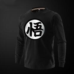 DB Son Goku Long Sleeve T-shirt