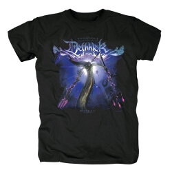 Dethklok T-Shirt Hard Rock Metal Band Shirts