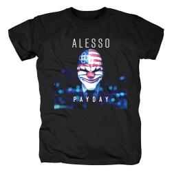 DJ Alesso Tshirts Fashion T-Shirt
