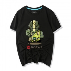 Dota 2 Game Tee Earth Spirit Shirts