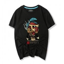 Dota 2 Game Troll Warlord Tee Shirts