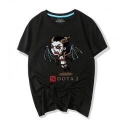Dota 3 Queen of Pain T Shirt