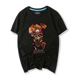Dota Heroes Dragon Knight T-Shirt