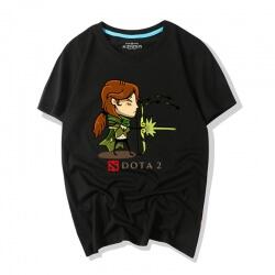 Dota Heroes Tshirt Windrunner Shirts
