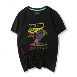 Dota2 T Shirt Venomancer Shirts