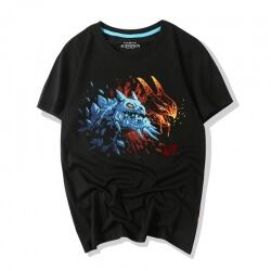 Dota2 Tees Jakiro Shirts