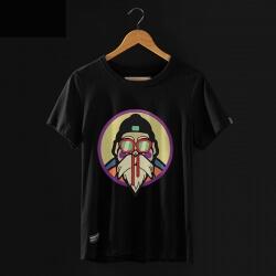 Dragon Bal Master Roshi Tee Shirt