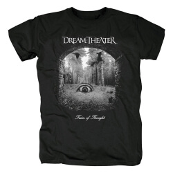 Dream Theater Train Of Thought T-Shirt Metal Rock Shirts