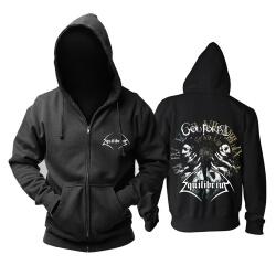 Equilibrium Hoodie Germany Metal Punk Rock Sweatshirts