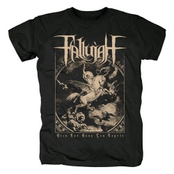 Fallujah T-Shirt Heavy Metal Shirts