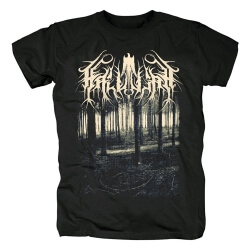 Fallujah T-Shirt Metal Rock Graphic Tees