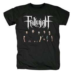 Fallujah Tee Shirts Metal Band T-Shirt
