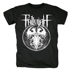 Fallujah Tees Metal T-Shirt