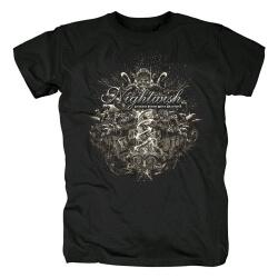 Finland Metal Band Tees Nightwish T-Shirt