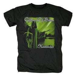 Finland Metal Tees Children Of Bodom Hatebreeder T-Shirt