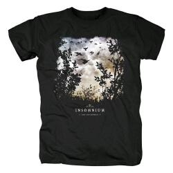 Finland Metal Tees Insomnium T-Shirt