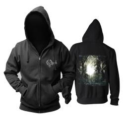 In Flames Hoodie Sweden Metal Music Band Sweatshirts