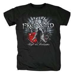 Frei Wild T-Shirt Punk Rock Shirts