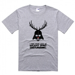 Funny Darth Vader T Shirt