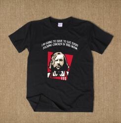 Funny Hodor Sandor Clegane Tshirt