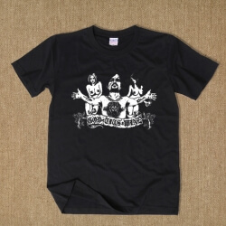 Funny Tyrion Lannister T-shirt for Men