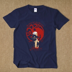 Game Of Thrones Daenerys Targaryen T Shirt