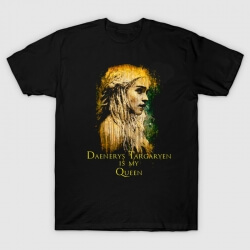 Game of Thrones Daenerys Targaryen T-shirt