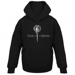 Game of Thrones Hand of King Hoodie
