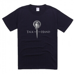 Game Of Thrones Hand of King T Shirt