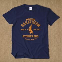 Game Of Thrones House Baratheon T Shirt