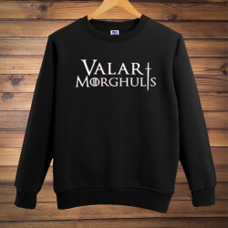 Game of Thrones Valar Pullover Hoodie