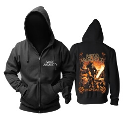 Gloryhammer Hooded Sweatshirts Metal Punk Band Hoodie