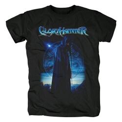 Gloryhammer Tee Shirts Metal Punk Rock Band T-Shirt