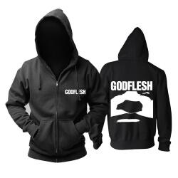 Godflesh Hoodie Metal Music Sweat Shirt