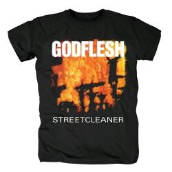 Godflesh Streetcleaner T-Shirt Metal Shirts