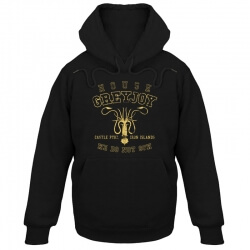 Greyjoy Hoodie Game of Thrones Sweatshirt