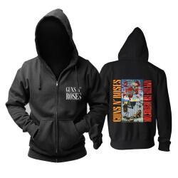 Guns N'Roses Alternatives For Destruction Hoody Rock Hoodie