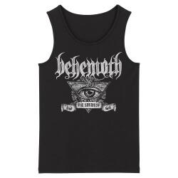 Hard Rock Sleeveless Tees Behemoth Tank Tops