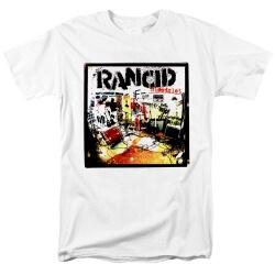 Hard Rock Tees Rancid Bloodclot T-Shirt