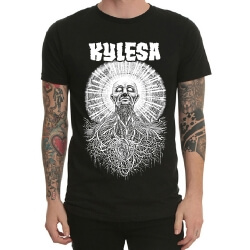 Heavy Metal Band Kylesa Rock Tshirt for Youth